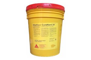 Sikafloor CureHard 24
